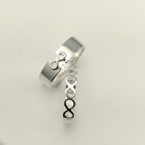 Couple Rings Tiffany