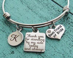 Custom Best Friend Bracelets