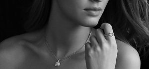 Diamond Necklaces for Women