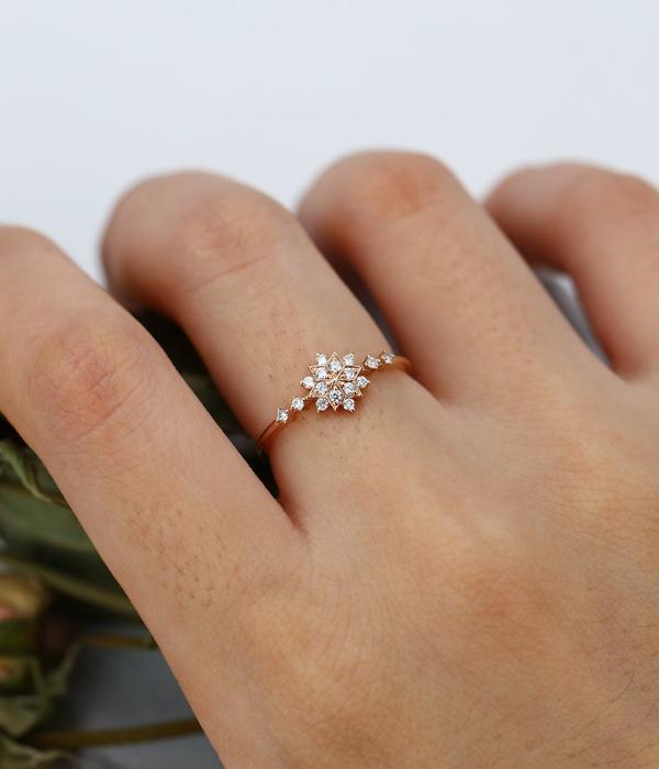 Different Type Of Engagement Rings