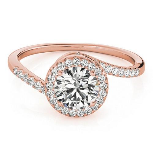 Discount Moissanite Engagement Rings