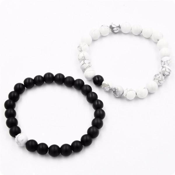 Distance Bracelets Beads