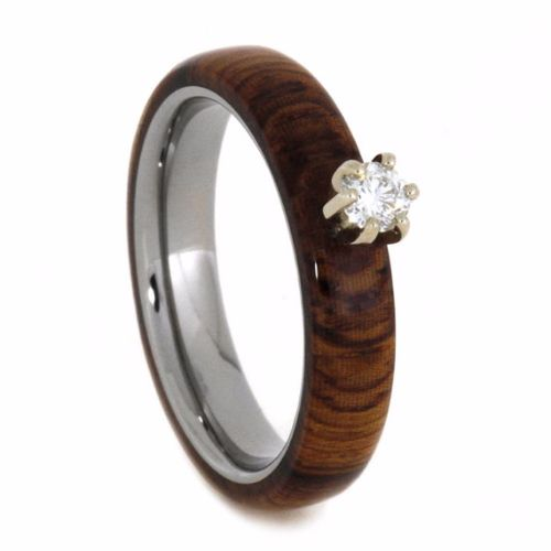 Engagement Rings For Women Canada