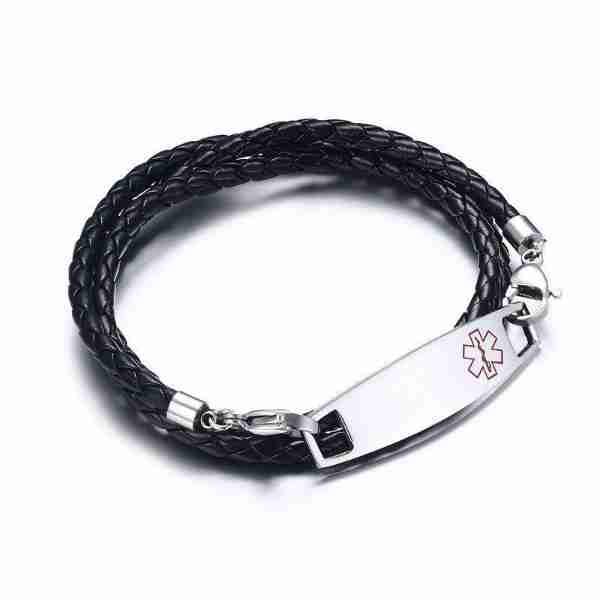 Engraved Womens Bracelet
