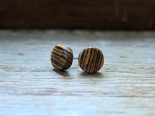 Etsy Mens Earrings
