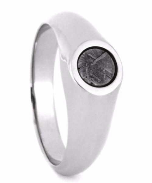 Flat Engagement Rings For Women