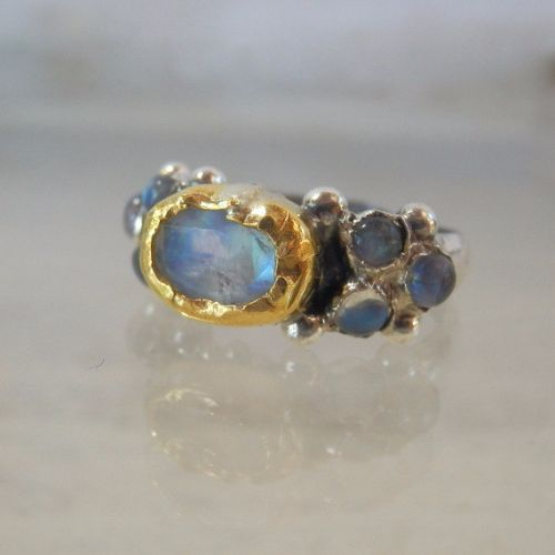Geeky Engagement Rings For Women