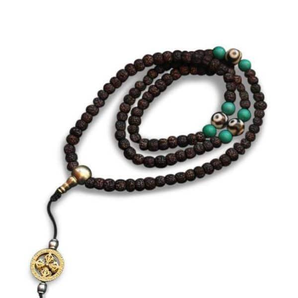 Gemstone Beaded Necklaces