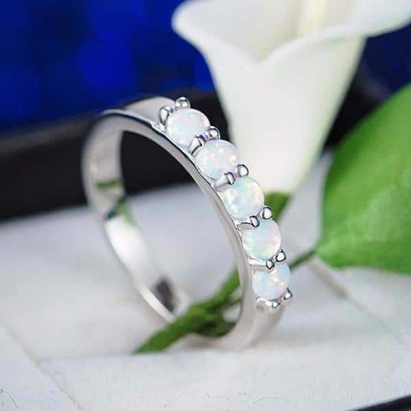 Gemstone Engagement Rings Meaning