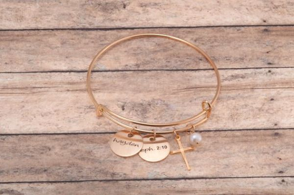 Gold Bracelet For Girl With Price