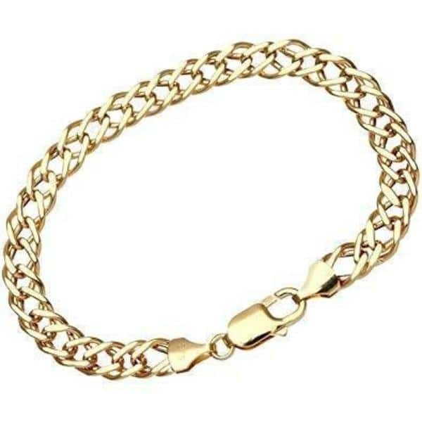 Gold Bracelet For Women Design