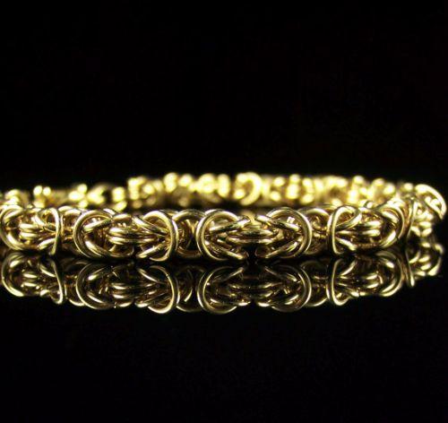 Gold Bracelets For Baby Boy Men