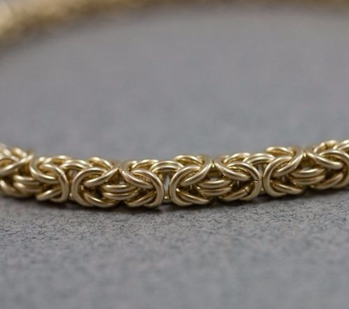 Gold Bracelets For Men With Price