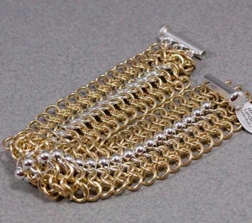 Gold Chain Bracelets For Men