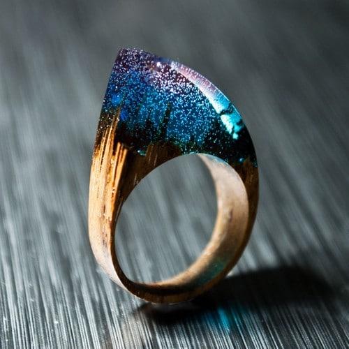 Gold Thumb Rings For Women