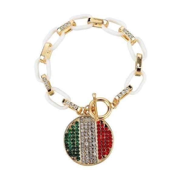 Gold Womens Bracelet For Sale