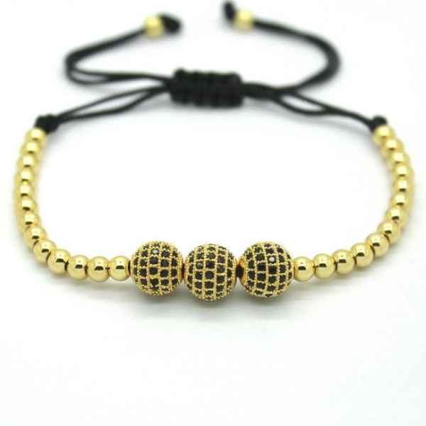 Gold Womens Bracelet
