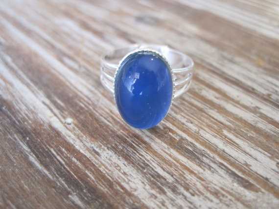 How To Make Mood Rings