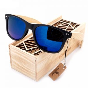 How To Make Wood Sunglasses