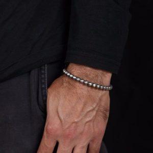 How To Stack Bracelets For Men