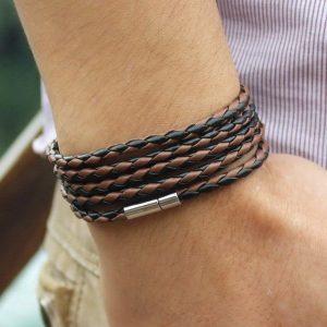 How To Wear Bracelets