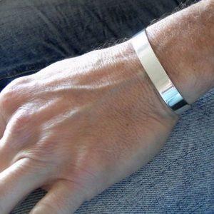 How To Wear Bracelets For Men