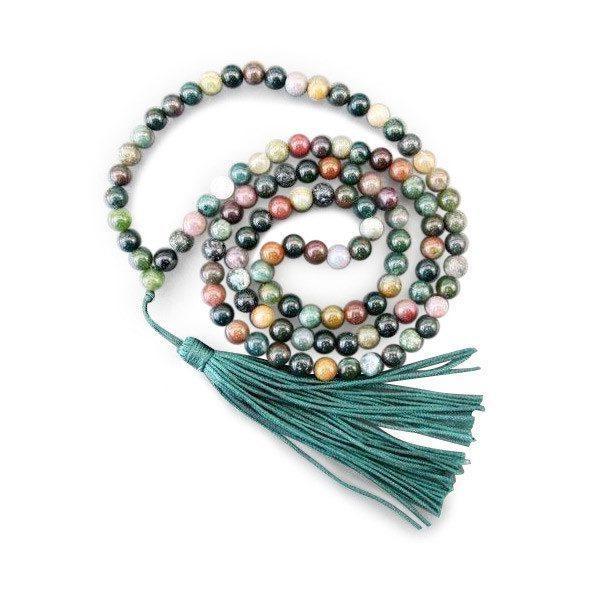 Japa Mala Prayer Beads