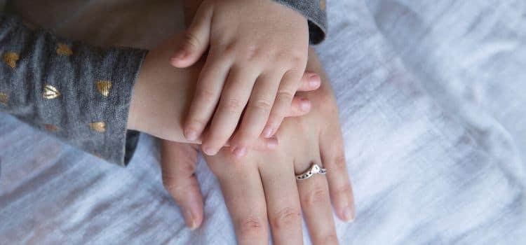 loving mothers ring