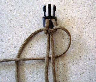 Paracord Bracelets Instructions