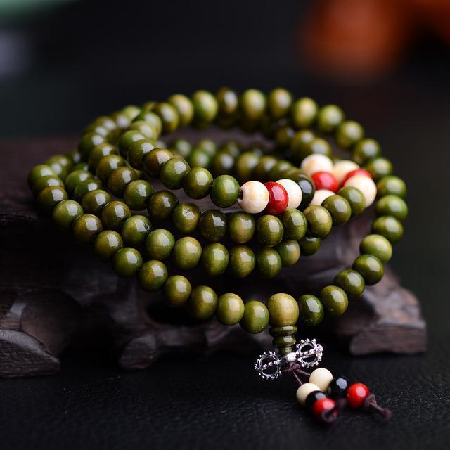 Mala Beads Necklaces