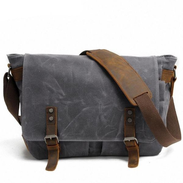 Man Bag Leather For Work