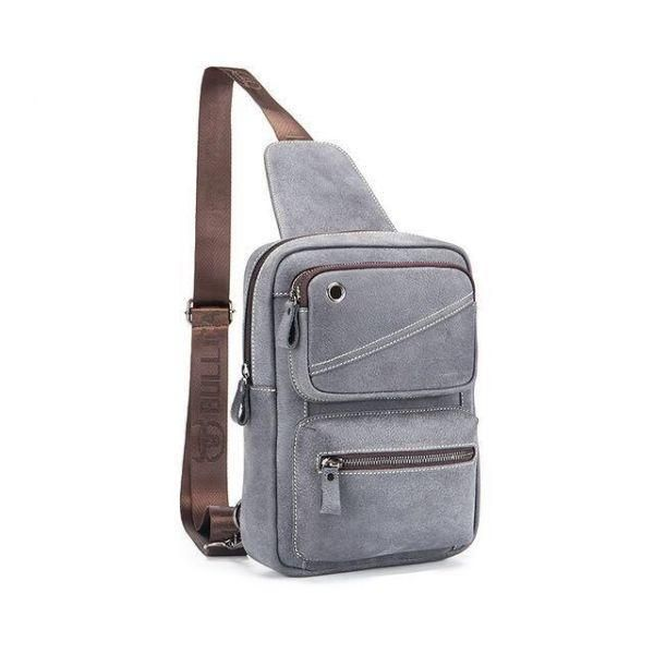 Man Bag Leather