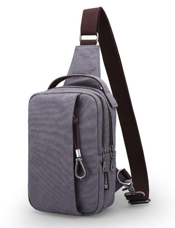 Man Bag Sling