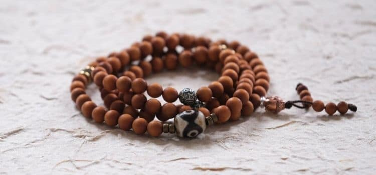 meaningful prayer beads
