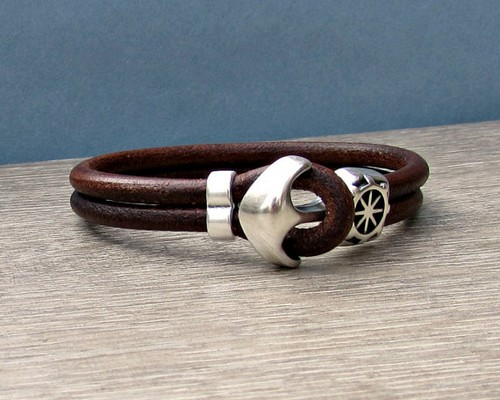 Mens Bracelet Ideas