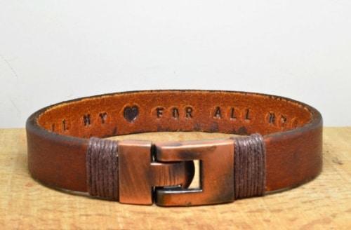 Mens Bracelets 2016