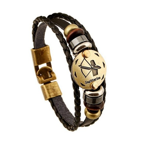 Mens Bracelets Anchor