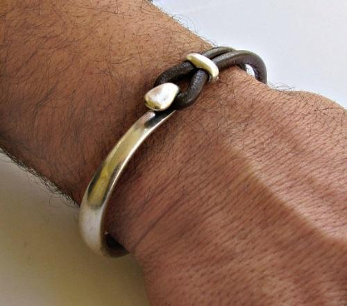 Mens Bracelets Brands