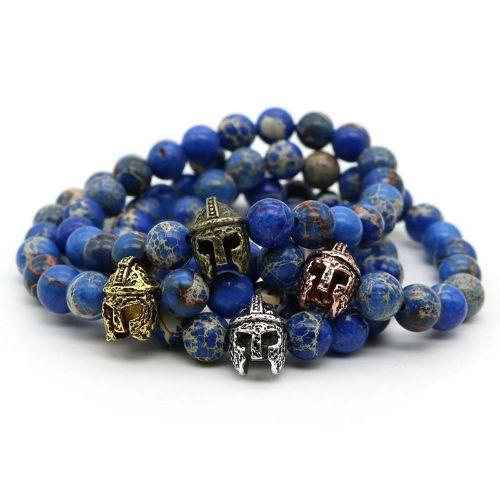 Mens Bracelets Metal
