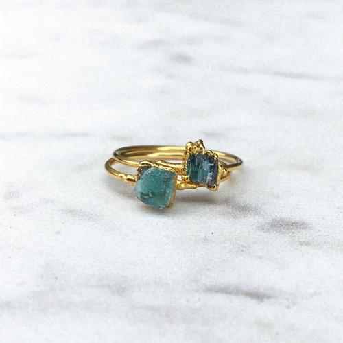 Mens Emerald Rings