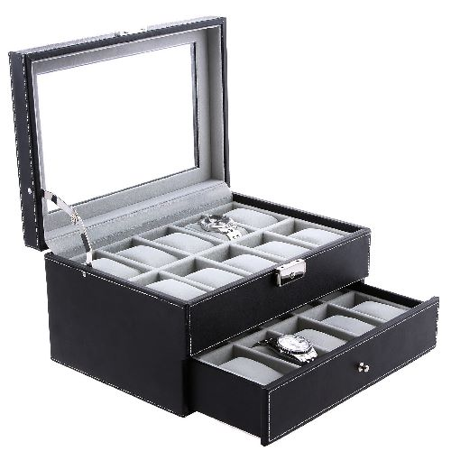 Mens Jewelry Box Amazon