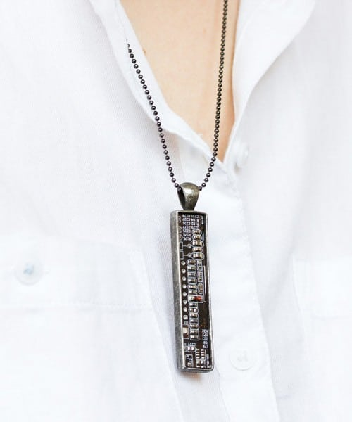 Mens Necklaces American