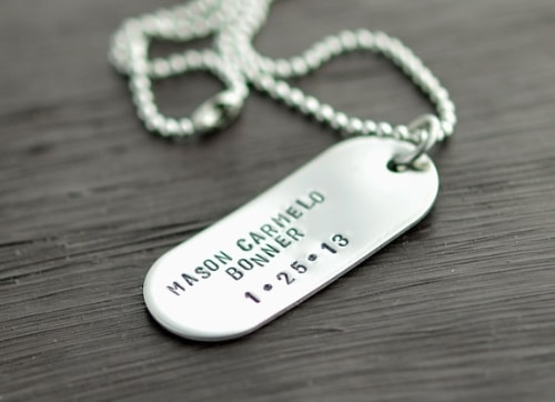 Mens Necklaces Pinterest