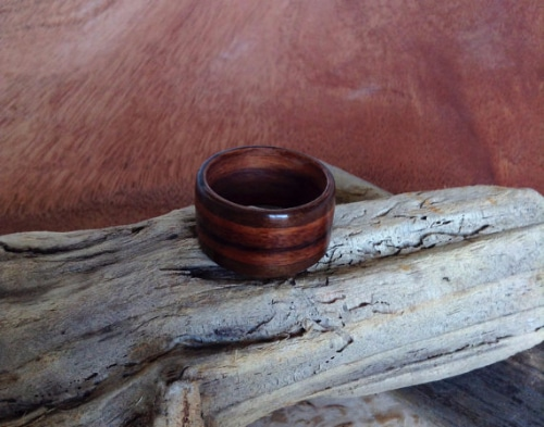 Mens Silver Thumb Rings