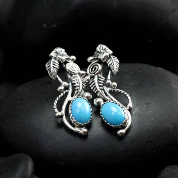 Mens Turquoise Jewelry