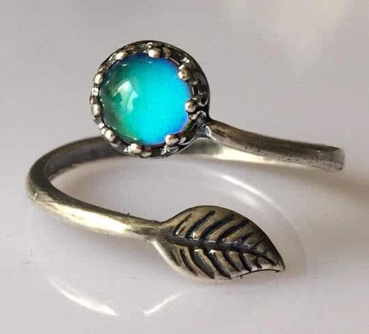 Mood Ring Color
