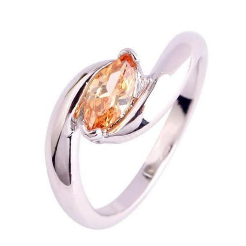 Morganite Engagement Ring Meaning