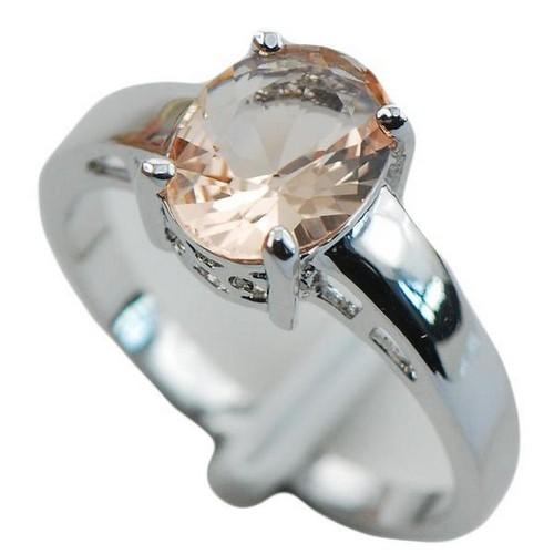 Morganite Engagement Ring Zales