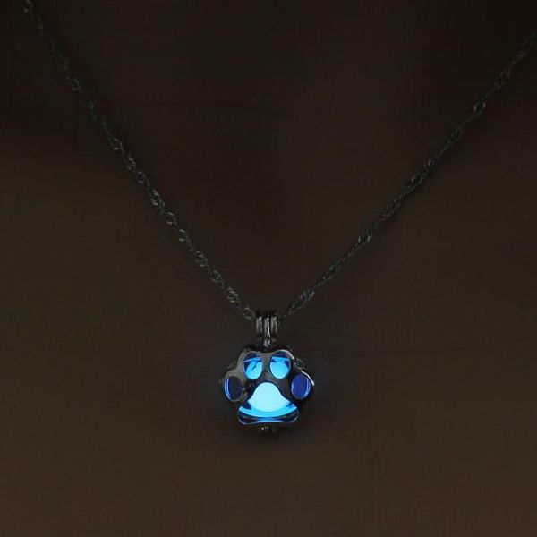 Necklaces Glow In The Dark