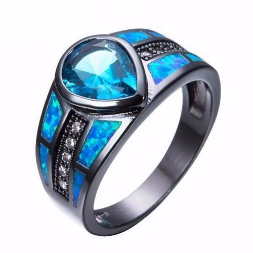 Opal Engagement Ring Meaning